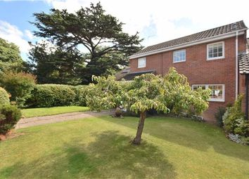 Thumbnail 3 bed property for sale in King George Close, Cheltenham, Gloucestershire