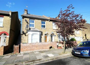 Thumbnail 2 bed flat for sale in Oakhurst Road, Enfield