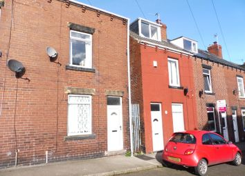 Thumbnail 3 bed end terrace house for sale in Jackson Street, Cudworth, Barnsley, South Yorkshire
