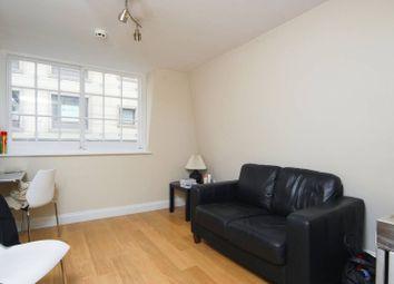 Thumbnail 1 bed flat to rent in Bishopsgate, City