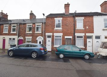 2 bed terraced house to rent in Knowle Street, Hartshill, Stoke-On-Trent ST4