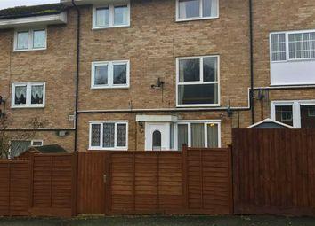 Thumbnail 2 bed flat to rent in Staplehurst Gardens, Weston, Southampton