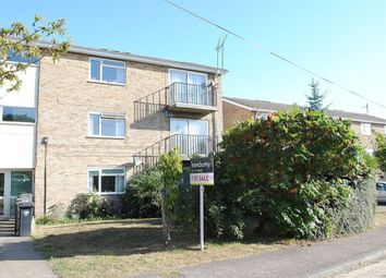 Thumbnail 2 bedroom flat for sale in Waldgrooms, Dunmow