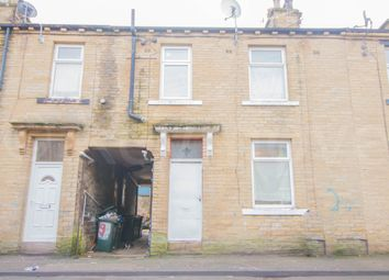 2 bed terraced house for sale in Watmough Street, Bradford, West Yorkshire BD7