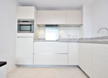 Thumbnail 1 bed flat for sale in Hammersley Road, London