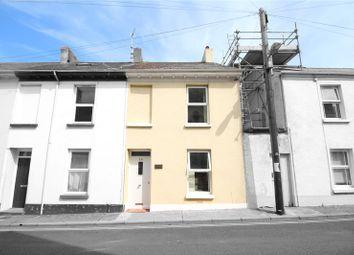 3 bed terraced house for sale in Cross Street, Northam, Bideford EX39