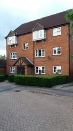 Thumbnail 1 bed flat to rent in Redwood Close, South Oxhey, Watford, Hertfordshire
