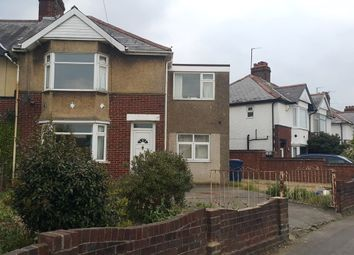 Thumbnail 1 bed property to rent in Bailey Road, Cowley