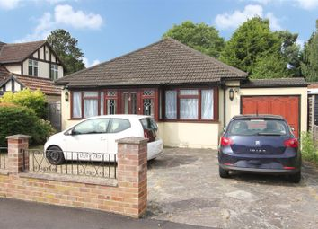 Thumbnail 3 bed detached bungalow for sale in Parkfield Road, Ickenham