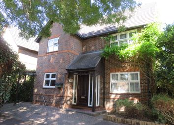 Thumbnail 4 bed detached house for sale in Moss Bank, Grays