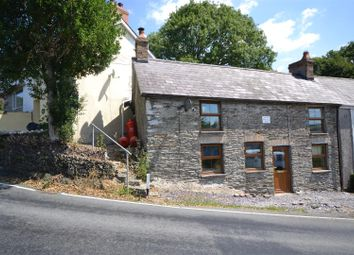 Thumbnail 2 bed cottage for sale in Adpar, Newcastle Emlyn