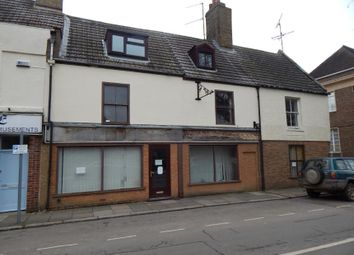 Thumbnail 3 bed end terrace house for sale in 51, 53 And 55 St James Street, King's Lynn, Norfolk