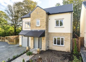 Thumbnail 5 bed detached house for sale in 4 The Heathers, Ilkley, West Yorkshire
