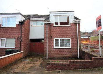 Thumbnail 3 bed semi-detached house for sale in James Street, Kimberley, Nottingham