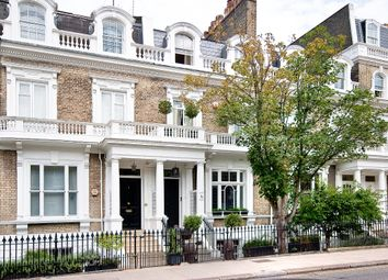 Thumbnail 5 bedroom terraced house to rent in Neville Terrace, London