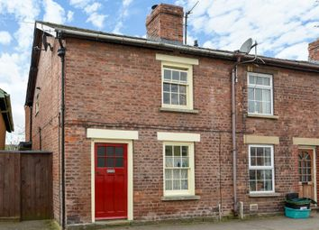 Thumbnail 3 bed terraced house for sale in Hereford Street, Presteigne