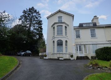 Thumbnail 2 bed flat for sale in Watts Road, Tavistock