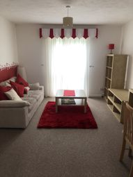 Thumbnail 2 bedroom flat to rent in Stern Close, Barking