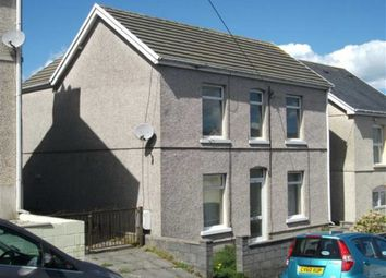Thumbnail 4 bed detached house for sale in Cowell Road, Garnant, Ammanford