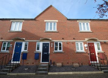 Thumbnail 2 bed terraced house for sale in Taylors View, Trowbridge