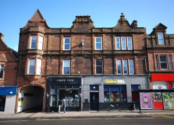 Thumbnail 2 bed flat to rent in Burns Statue Square, Ayr, South Ayrshire