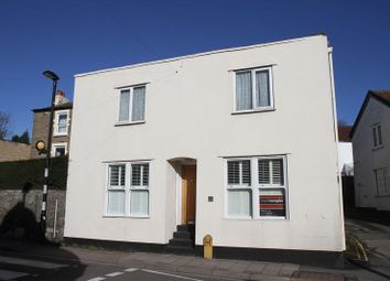 Thumbnail 2 bed flat for sale in Old Street, Clevedon