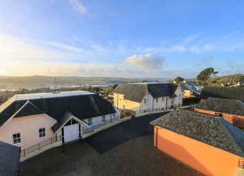 Thumbnail 2 bed flat for sale in Manor Road, Bishopsteignton, Teignmouth