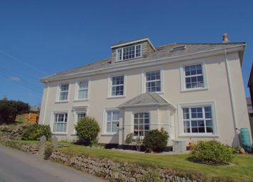 Thumbnail 1 bed maisonette for sale in Row, St Breward, Cornwall