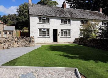 Thumbnail 3 bed cottage for sale in Trevarno, Sithney, Helston