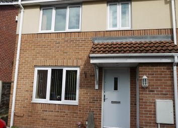 Thumbnail 2 bedroom terraced house to rent in Carrfield, Hyde, Greater Manchester
