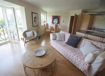 Thumbnail 2 bed flat for sale in Willow View, Crane Mead, Ware