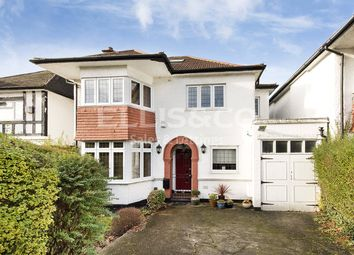 4 bed detached house for sale in Woodlands, London NW11