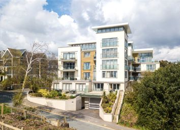 3 bed flat for sale in Studland Dene, Studland Road, Alum Chine, Dorset BH4