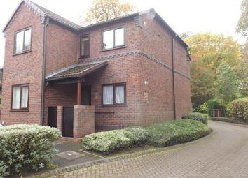 Thumbnail 2 bed flat for sale in Foxdale Court, Appleton, Warrington, Warrington