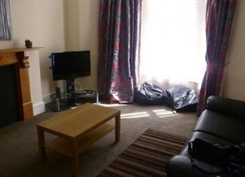 Thumbnail 7 bed terraced house to rent in Belgrave Road, Mutley, Plymouth