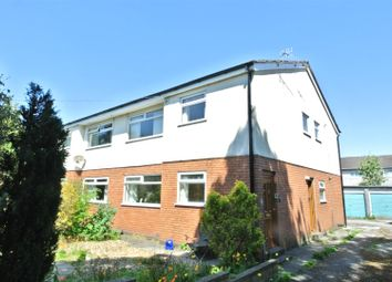 Thumbnail 2 bed flat for sale in Oxford Street, Lancaster