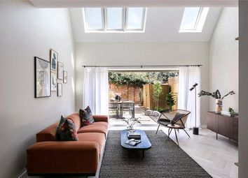 Thumbnail 3 bedroom end terrace house for sale in West Green Place, Apple Tree Road, London