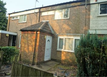 Thumbnail 3 bed terraced house for sale in Fallow Walk, Birmingham