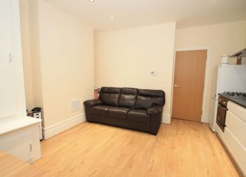 Thumbnail 1 bed property to rent in Colum Road, Cathays, Cardiff