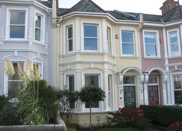 Thumbnail 4 bed property to rent in De La Hay Avenue, Plymouth