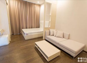 Thumbnail 1 bed apartment for sale in Studio For Sell At Q Asoke. Having Space For Living 31 Sqm. With Fully Furnished
