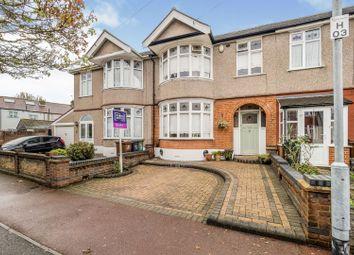 3 bed terraced house for sale in Halsham Crescent, Barking IG11