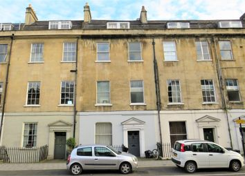 Thumbnail 1 bed flat for sale in Walcot Terrace, Bath
