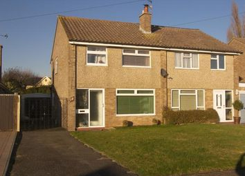 Thumbnail 3 bed semi-detached house for sale in Southbourne, Hampshire