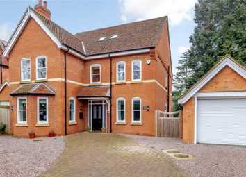 Debdale Road, Wellingborough, Northamptonshire NN8. 6 bed detached house for sale