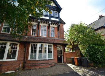 Thumbnail 1 bed flat to rent in Alexandra Road, Stoneygate, Leicester