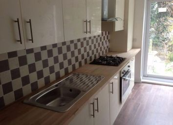 Thumbnail 2 bed terraced house to rent in New Wanstead, London
