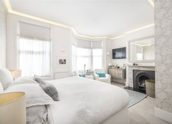 6 bed terraced house for sale in Epirus Road, London SW6