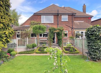 Thumbnail 3 bed detached house for sale in Nottingham Road, Ripley