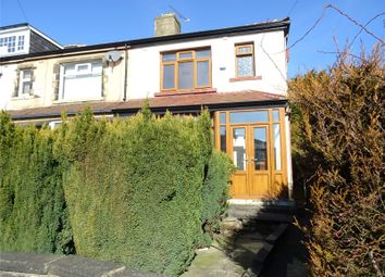 Thumbnail 3 bed semi-detached house to rent in Sixth Avenue, Bradford, West Yorkshire